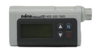 丹纳胰岛素泵使用过程中出现问题怎么办