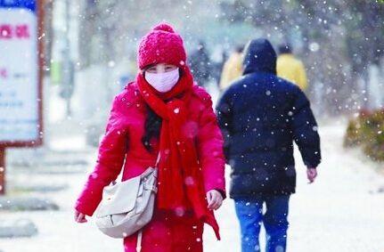 天气寒冷,糖尿病患者查血糖要勤快!