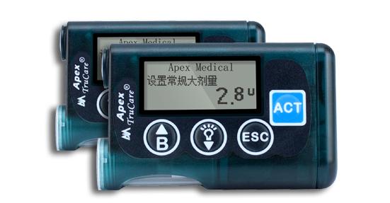 什么是胰岛素泵?胰岛素泵使用优点有哪些?