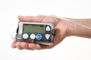 胰岛素泵使用:经常检测血糖是十分必要的