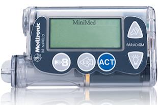 胰岛素泵使用不当会出现哪些问题