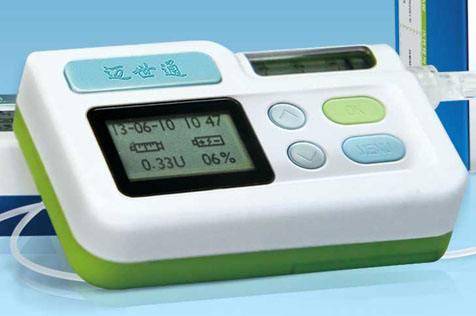 胰岛素泵(迈世通胰岛素泵)好用吗?