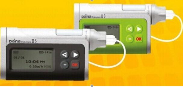 1型糖尿病患者采用胰岛素泵治疗的优势?
