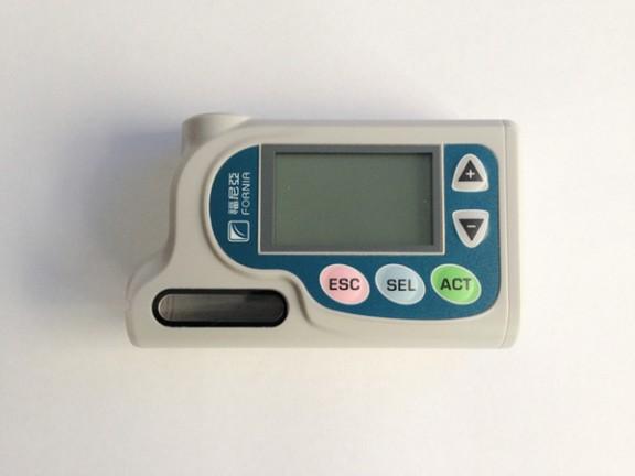 胰岛素泵使用期间患者如何搭配饮食?