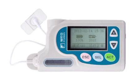 胰岛素泵价格行情是怎么样的?