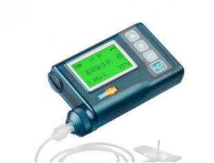 国人治疗糖尿病首先优泵胰岛素泵