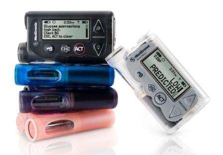 购买胰岛素泵注意哪些因素