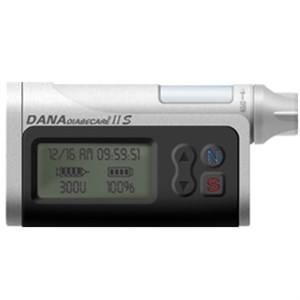 美敦力722胰岛素泵和丹纳2s胰岛素泵对比