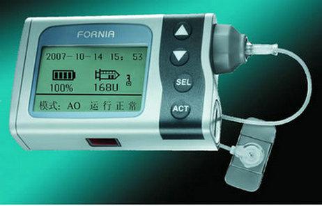 高血糖发生的与胰岛素泵有关系吗