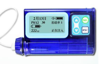 佩戴胰岛素泵皮下为什么会出现硬结?该如何护理呢