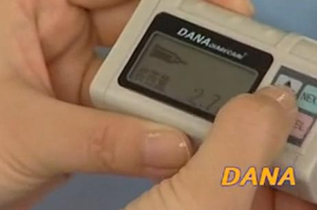 丹纳胰岛素泵的使用方法丨稳糖全国胰岛素泵服务中心