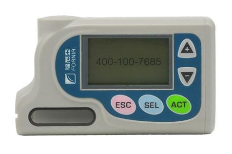 胰岛素自动注射泵多少钱一台?