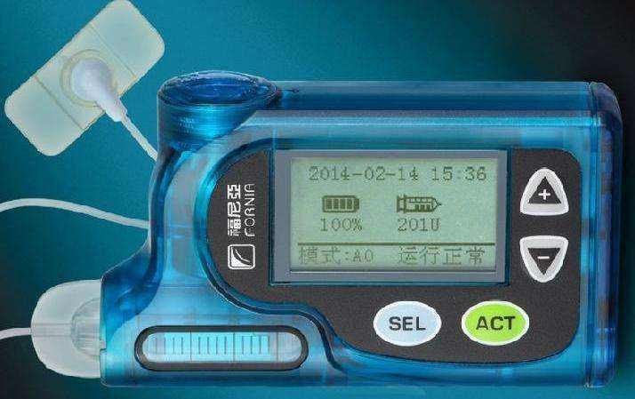 优泵胰岛素泵和福尼亚胰岛素泵的区别有哪些