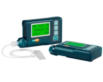 进口胰岛素泵比笔形胰岛素注射装置多了哪些优点