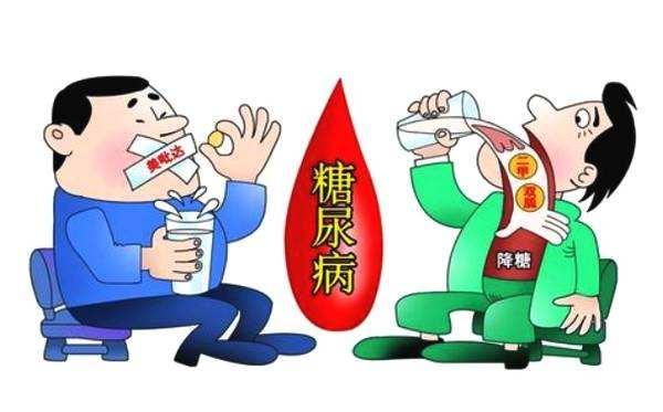 胰岛素泵利于血糖的控制吗?