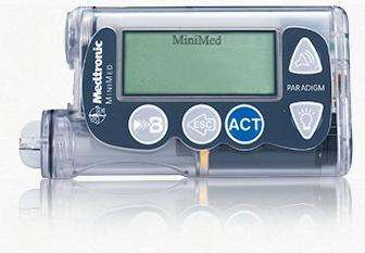 美敦力胰岛素泵722多少钱一台?美敦力胰岛素泵722价格贵吗?