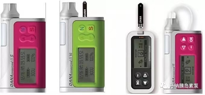 综合体验:胰岛素泵使用需改进技术!
