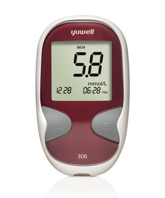 购买须知:选择血糖仪的几点注意事项!