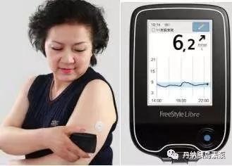 轻松设定胰岛素泵基础率,稳糖效果更好。