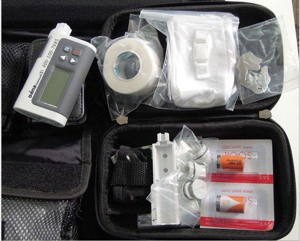 操作指南:胰岛素泵使用规范要注意!
