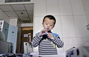 儿童患者如何选择胰岛素泵的特定功能