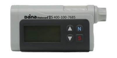 丹纳胰岛素泵使用期间常见的问题分析