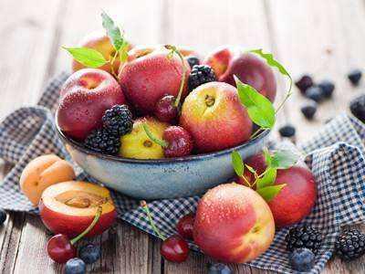 家庭必备:糖尿病患者首选三大低糖水果!