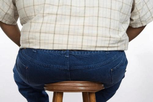监测血糖:胖人出现这几个症状要注意了!