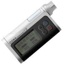 丹纳胰岛素泵和优泵胰岛素泵有何区别