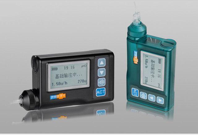 温馨提醒:胰岛素泵使用细节要注意!