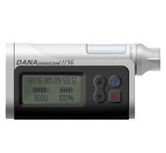 胰岛素泵可以持续维持身体血糖平衡