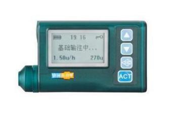 优泵胰岛素泵使用更放心!优泵胰岛素泵贵吗?