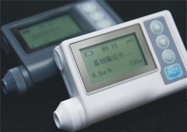 如何短时间之内将优泵胰岛素泵操作完成