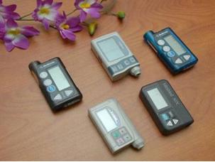 秋季:胰岛素泵使用需要注意什么?
